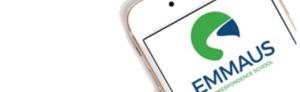 Emmaus App